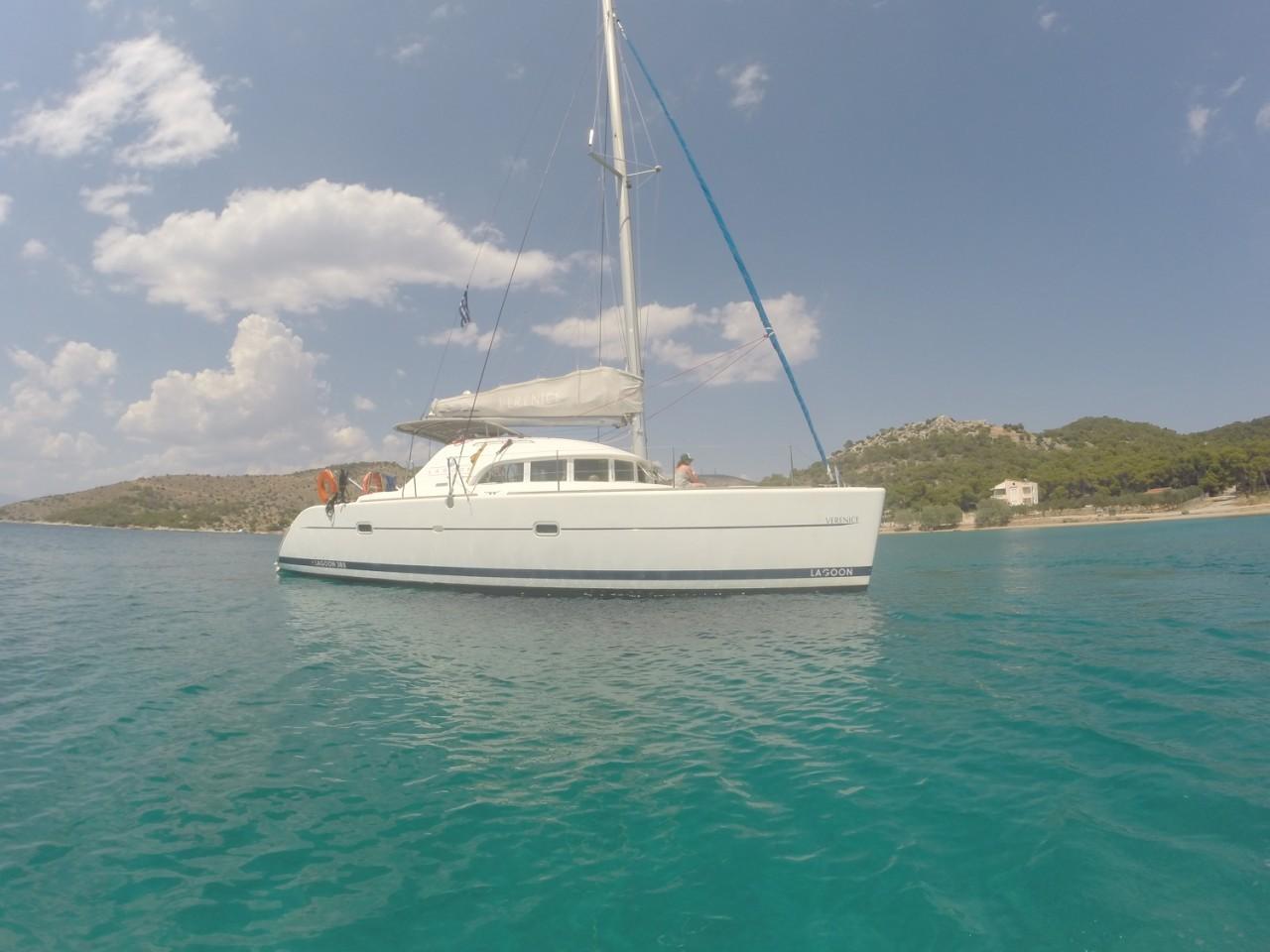 Круиз по трём островам из Афин, Морские прогулки на Яхте, Аренда Яхт
